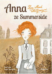 Anna ze Summerside  (odkaz v elektronickém katalogu)