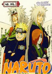 Naruto. 48. díl, Slavící vesnice!!  (odkaz v elektronickém katalogu)
