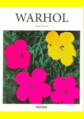 Andy Warhol : 1928-1987 : umění jako byznys  (odkaz v elektronickém katalogu)