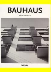 Bauhaus : 1919-1933 : reforma a avantgarda  (odkaz v elektronickém katalogu)