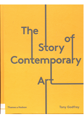The Story of Contemporary Art : with over 200 illustrations  (odkaz v elektronickém katalogu)