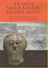 Příběh nejkrásnější keltské hlavy : pohled do života Keltů nejen na Novostrašecku  (odkaz v elektronickém katalogu)