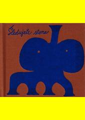 Sledujete slona  (odkaz v elektronickém katalogu)