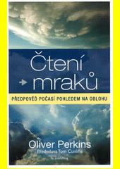 Čtení mraků : předpověď počasí pohledem na oblohu  (odkaz v elektronickém katalogu)