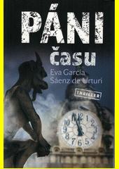 Páni času  (odkaz v elektronickém katalogu)