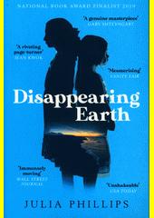 Disappearing earth  (odkaz v elektronickém katalogu)