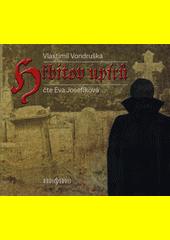 Hřbitov upírů  (odkaz v elektronickém katalogu)