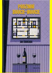 Podzimní boogie-woogie  (odkaz v elektronickém katalogu)