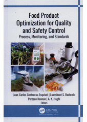 Food product optimization for quality and safety control