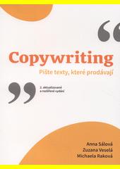 Copywriting : pište texty, které prodávají  (odkaz v elektronickém katalogu)
