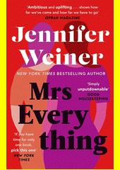 Mrs Everything  (odkaz v elektronickém katalogu)