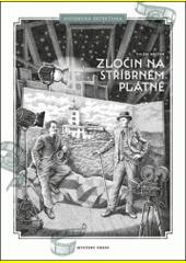 Zločin na stříbrném plátně  (odkaz v elektronickém katalogu)
