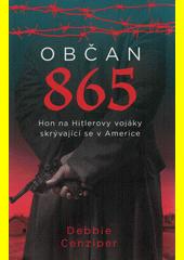 Občan 865  (odkaz v elektronickém katalogu)