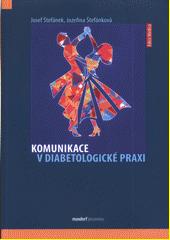 Komunikace v diabetologické praxi  (odkaz v elektronickém katalogu)