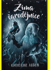 Zima čarodějnice  (odkaz v elektronickém katalogu)