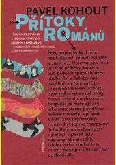 Přítoky románů : třiatřicet povídek a jedna k tomu od Jeleny Mašínové  (odkaz v elektronickém katalogu)