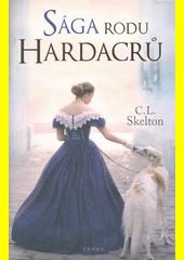 Sága rodu Hardacrů  (odkaz v elektronickém katalogu)