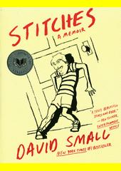 Stitches : a memoir...  (odkaz v elektronickém katalogu)