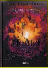 Hořící království  (odkaz v elektronickém katalogu)