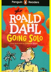 Going solo  (odkaz v elektronickém katalogu)