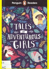 Tales of adventurous girls  (odkaz v elektronickém katalogu)