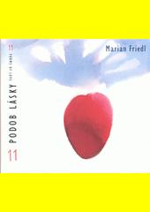 11 podob lásky  (odkaz v elektronickém katalogu)