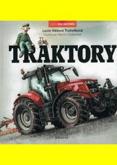 Traktory  (odkaz v elektronickém katalogu)