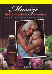Masáže dětí a kojenců  (odkaz v elektronickém katalogu)