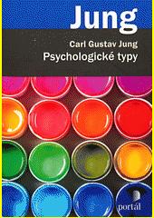 Psychologické typy  (odkaz v elektronickém katalogu)