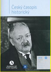 Český časopis historický  (odkaz v elektronickém katalogu)