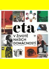ETA v životě našich domácností  (odkaz v elektronickém katalogu)