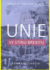 Unie ve stínu brexitu  (odkaz v elektronickém katalogu)