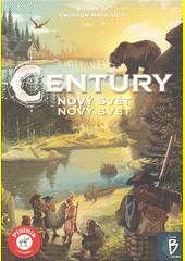 Century. Třetí díl trilogie, Nový svět  (odkaz v elektronickém katalogu)