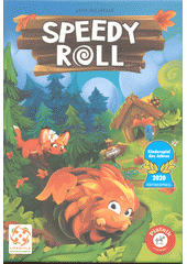 Speedy roll (odkaz v elektronickém katalogu)