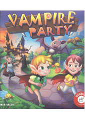 Vampire party (odkaz v elektronickém katalogu)