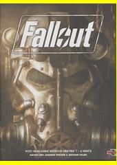 Fallout : post-nukleární desková hra pro 1-4 hráče  (odkaz v elektronickém katalogu)