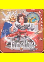 Timeline. Česko (odkaz v elektronickém katalogu)
