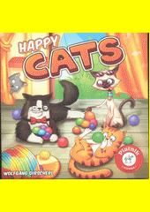 Happy Cats (odkaz v elektronickém katalogu)