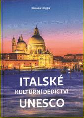Italské kulturní dědictví UNESCO  (odkaz v elektronickém katalogu)