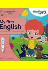 My first English : mluvící kniha podle metody Helen Doron  (odkaz v elektronickém katalogu)