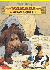 Yakari a medvěd grizzly  (odkaz v elektronickém katalogu)