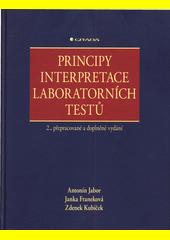 Principy interpretace laboratorních testů  (odkaz v elektronickém katalogu)