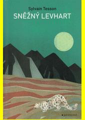 Sněžný levhart  (odkaz v elektronickém katalogu)