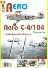 Aero C-4 (odkaz v elektronickém katalogu)