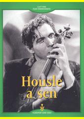 Housle a sen  (odkaz v elektronickém katalogu)