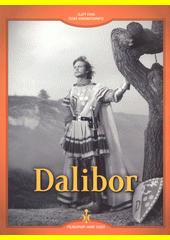 Dalibor  (odkaz v elektronickém katalogu)