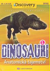 Válka dinosaurů 1 (odkaz v elektronickém katalogu)