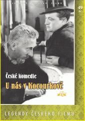 U nás v Kocourkově  (odkaz v elektronickém katalogu)