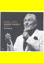 Danke Karel! : Raritäte. Folge 2  (odkaz v elektronickém katalogu)