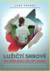 Lužičtí Srbové na přelomu 20. (odkaz v elektronickém katalogu)